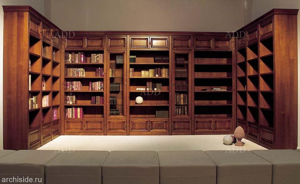 Мебель для кабинета: cellinni (dall' agnese) - италия, купит.