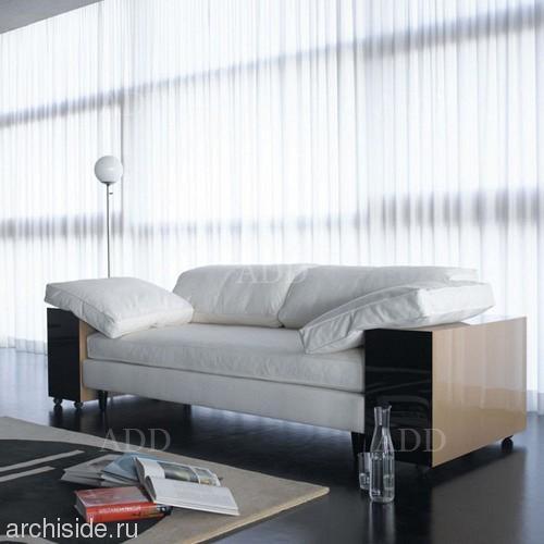 мягкая мебель диван Lota Classicon германия купить в интернет