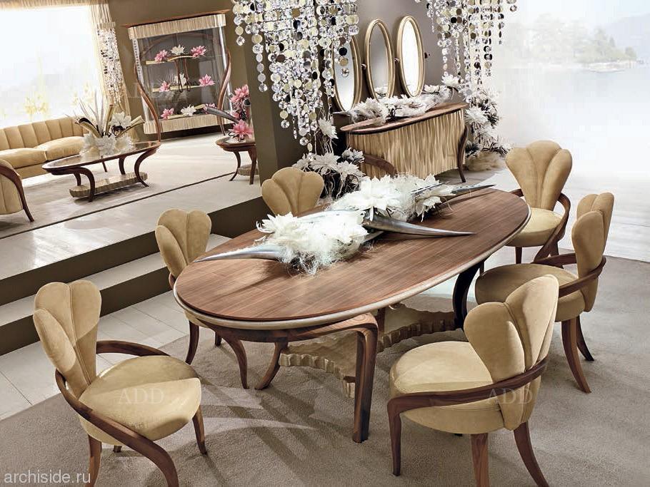 Мебель Аквародос Гостиная Москва